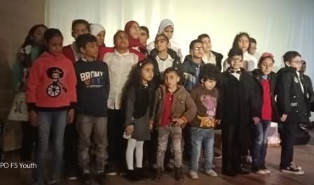 Celebrating Al Noor School for People with Special Needs